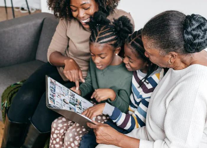 Contar la verdad a tu hijo: ayudarlo a tener un entendimiento adecuado de su historia