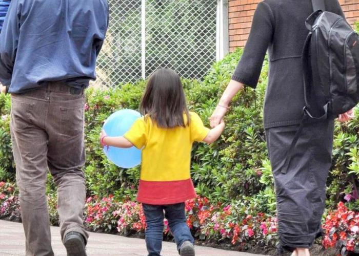 En la Cuarentena 334 niños han encontrado familia gracias a la adopción