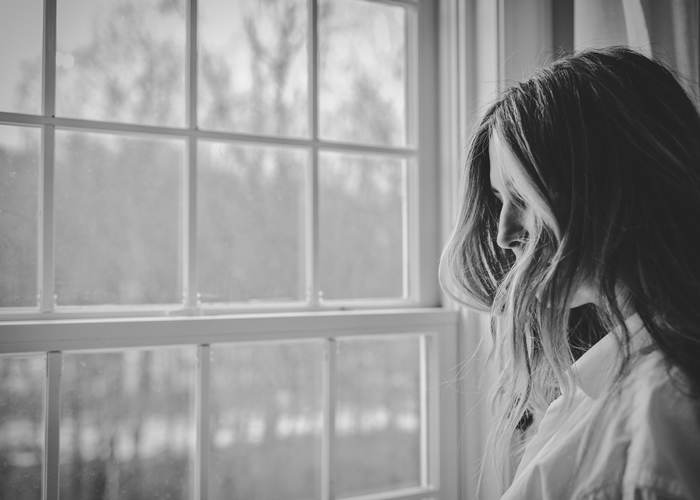 5 etapas del duelo de dar un hijo en adopción