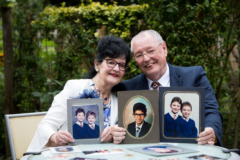 Staffordshire couple who fostered over 40 children are set to retire